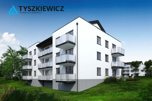 Zdjęcie 3 oferty TY801305 Gdańsk Morena, ul. Stanisława Lema