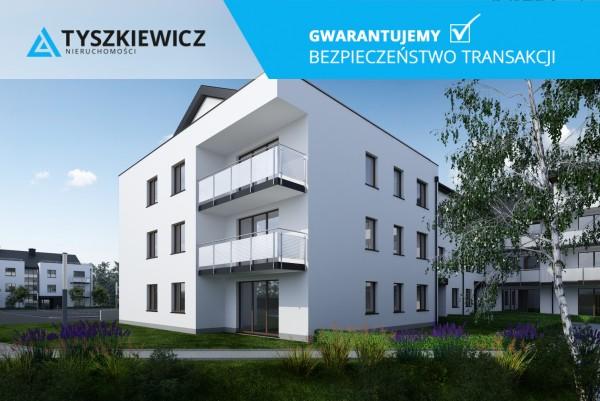 Zdjęcie 1 oferty TY801305 Gdańsk Morena, ul. Stanisława Lema