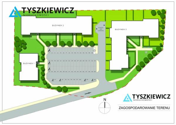 Zdjęcie 6 oferty TY931864 Gdańsk Morena, ul. Stanisława Lema