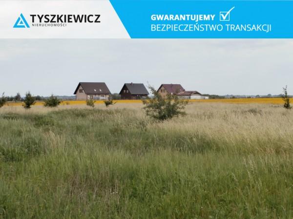 Zdjęcie 1 oferty TY163202 Skowarcz, ul. Łąkowa