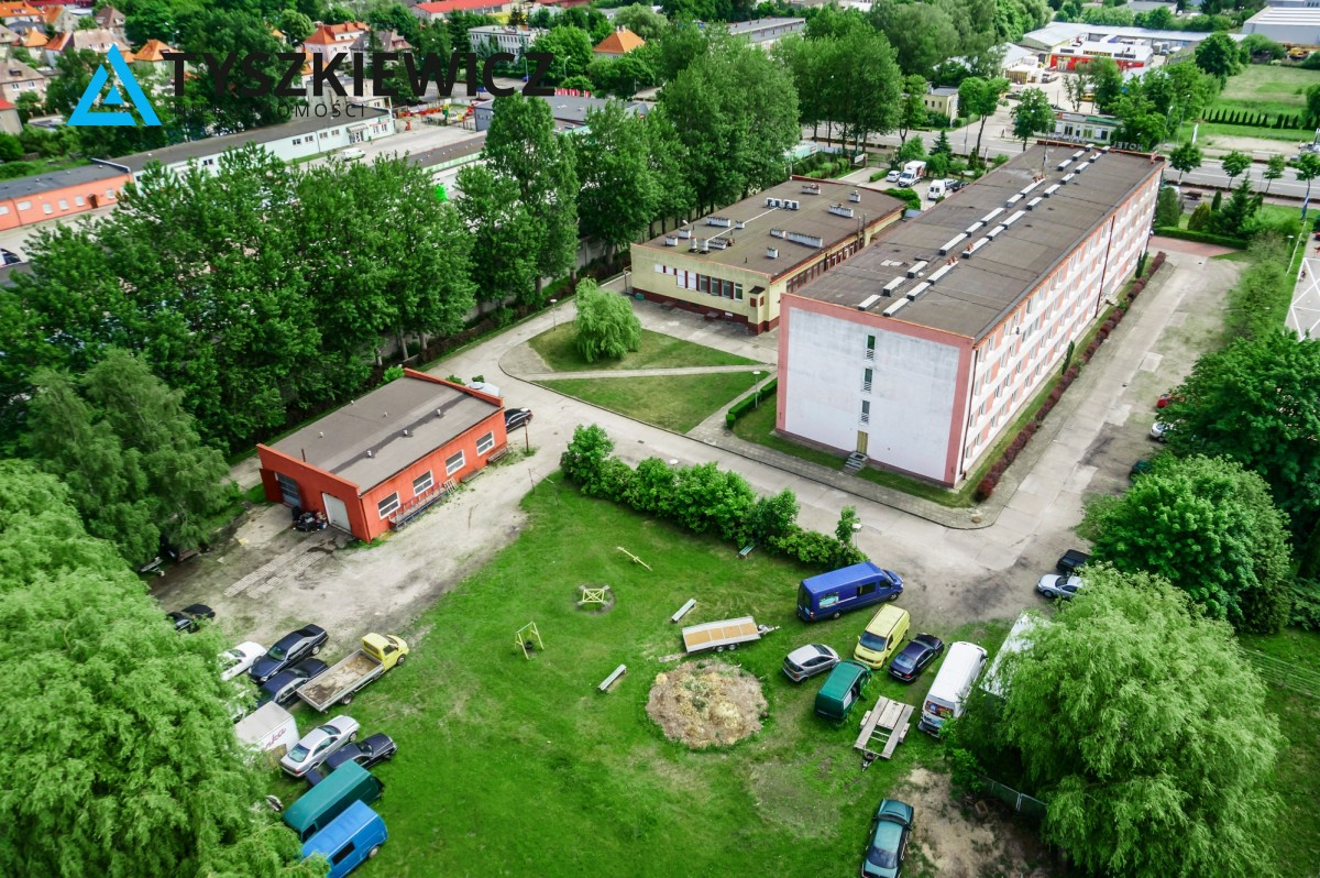 Zdjęcie 12 oferty TY853730 Słupsk, ul. Poznańska