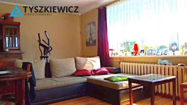 Mieszkanie na sprzedaż TY631121