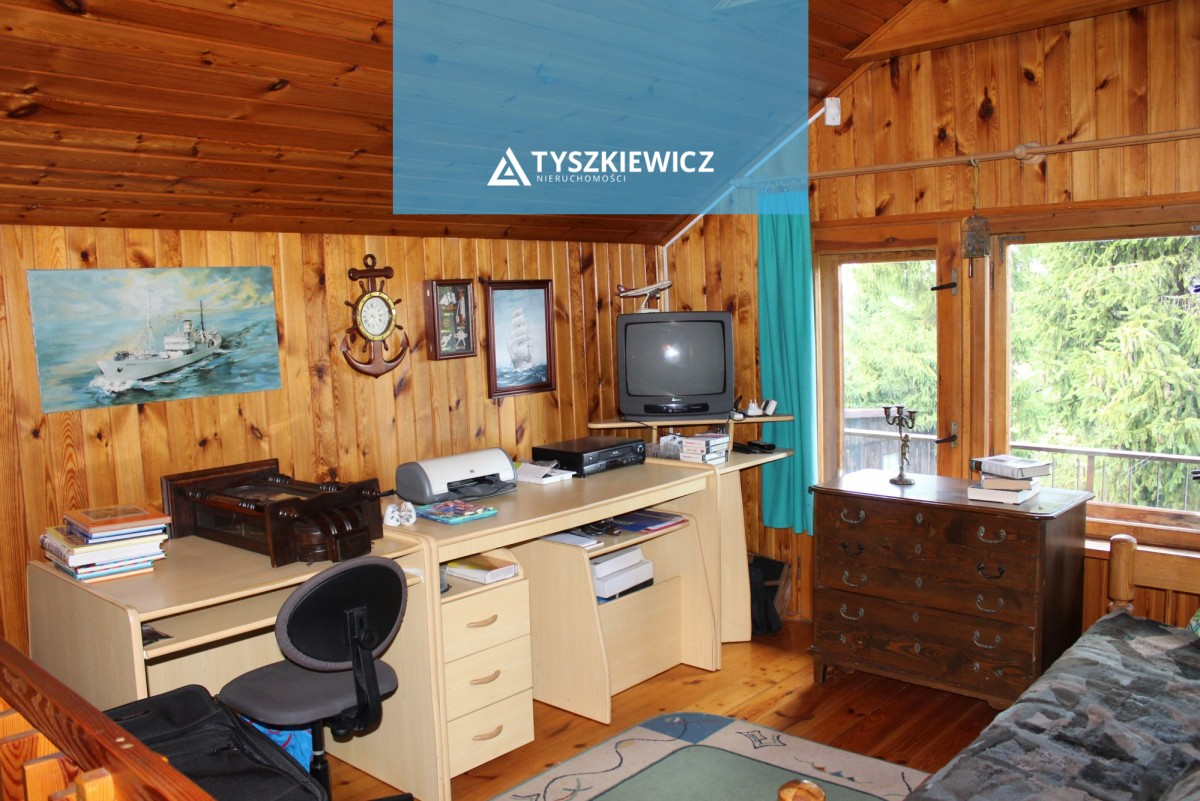 Zdjęcie 9 oferty TY900902 Sulęczyno,