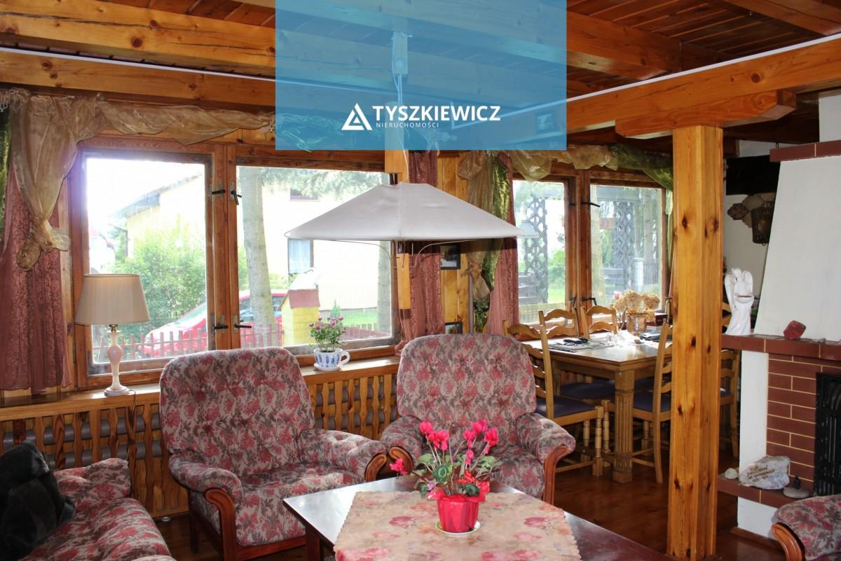 Zdjęcie 2 oferty TY900902 Sulęczyno,