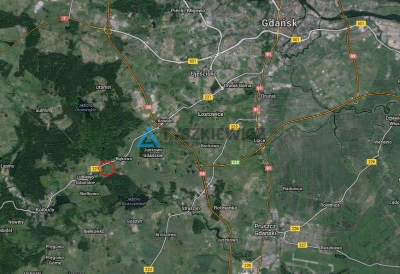 Zdjęcie 7 oferty TY065210 Lublewo Gdańskie, ul. gen. Józefa Wybickiego