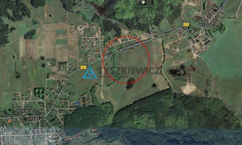 Zdjęcie 6 oferty TY065210 Lublewo Gdańskie, ul. gen. Józefa Wybickiego