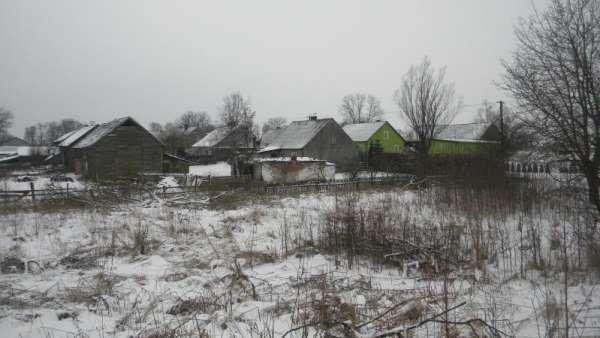 Działka pod bud. 1-rodz. na sprzedaż, Stara Kiszewa