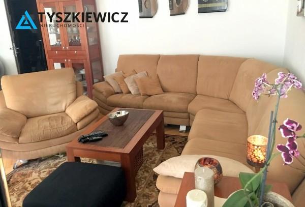 Mieszkanie na sprzedaż TY530202