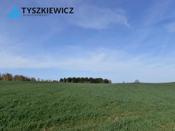 Działka siedliskowa na sprzedaż, Zła Wieś