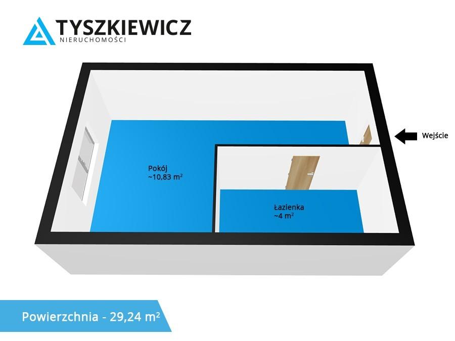 Zdjęcie 16 oferty TY508378 Hel, ul. Boczna