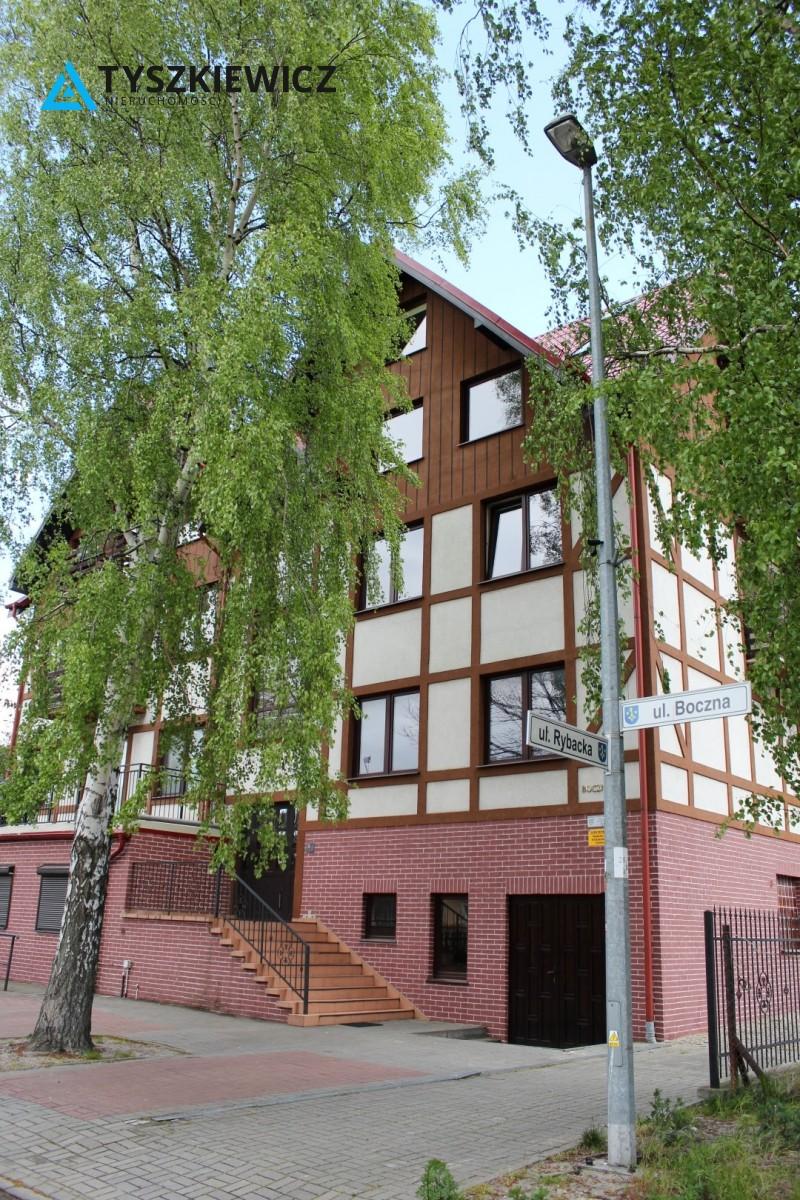 Zdjęcie 12 oferty TY508378 Hel, ul. Boczna
