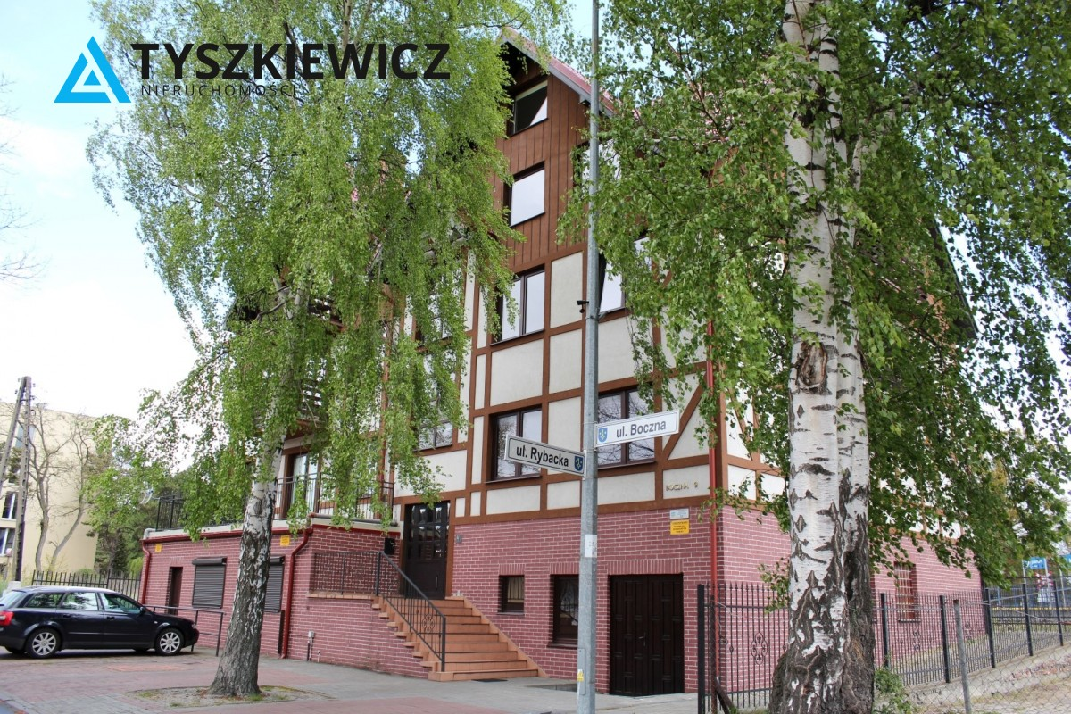 Zdjęcie 13 oferty TY508378 Hel, ul. Boczna