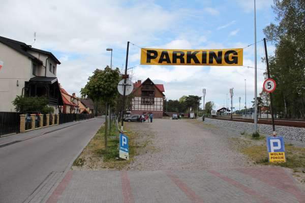 Zdjęcie 14 oferty TY508378 Hel, ul. Boczna