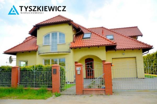 Dom wolno stojący na sprzedaż, Kościerzyna