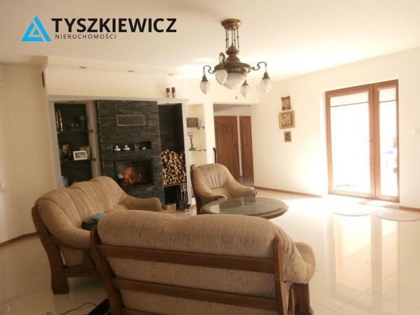 Zdjęcie 4 oferty TY066115 Łęgowo, ul. Słoneczna