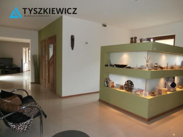 Zdjęcie 1 oferty TY066115 Łęgowo, ul. Słoneczna