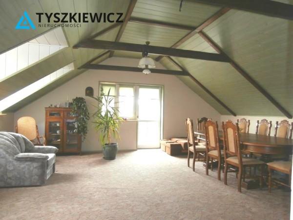 Zdjęcie 6 oferty TY066115 Łęgowo, ul. Słoneczna