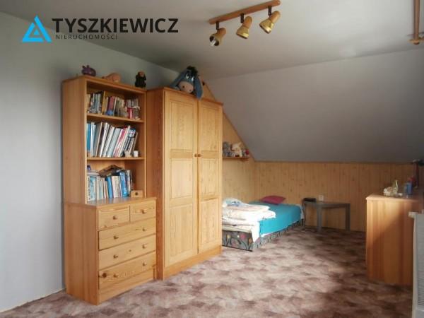Zdjęcie 13 oferty TY066115 Łęgowo, ul. Słoneczna