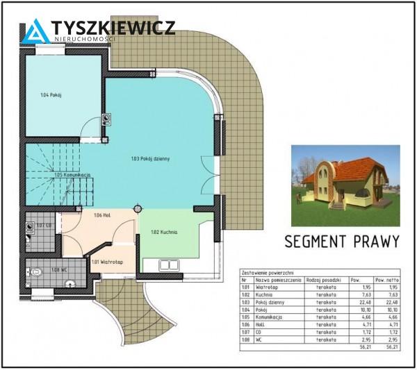 Zdjęcie 13 oferty TY066128 Puck, ul. Kolejowa
