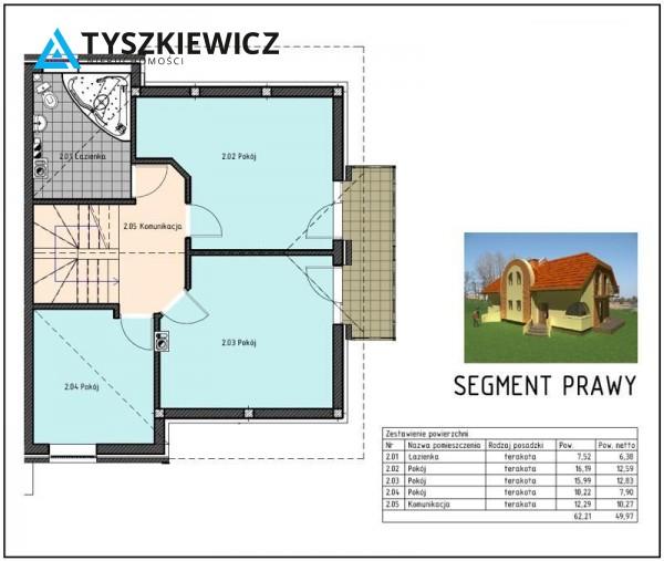 Zdjęcie 14 oferty TY066128 Puck, ul. Kolejowa