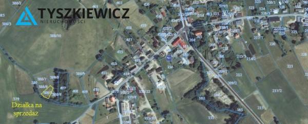Zdjęcie 1 oferty TY066135 Studzienice, Ugoszcz