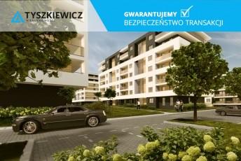 Mieszkanie na sprzedaż TY593239