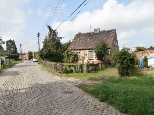 Piętro domu na sprzedaż, Gdańsk Orunia