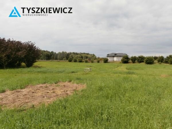 Działka pod bud. 1-rodz. na sprzedaż TY066152