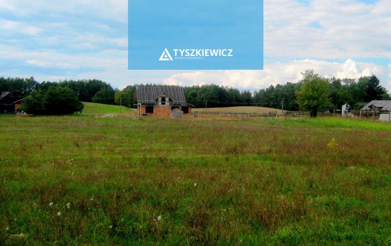 Zdjęcie 1 oferty TY066172 Liniewko Kościerskie, Polna