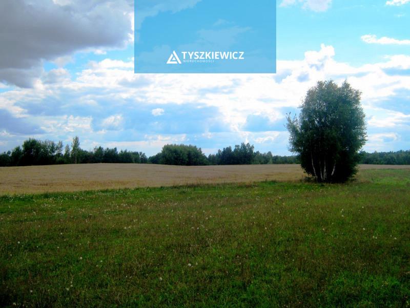 Zdjęcie 4 oferty TY066172 Liniewko Kościerskie, Polna