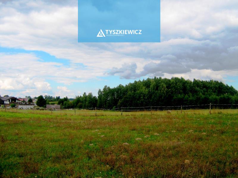 Zdjęcie 6 oferty TY066172 Liniewko Kościerskie, Polna