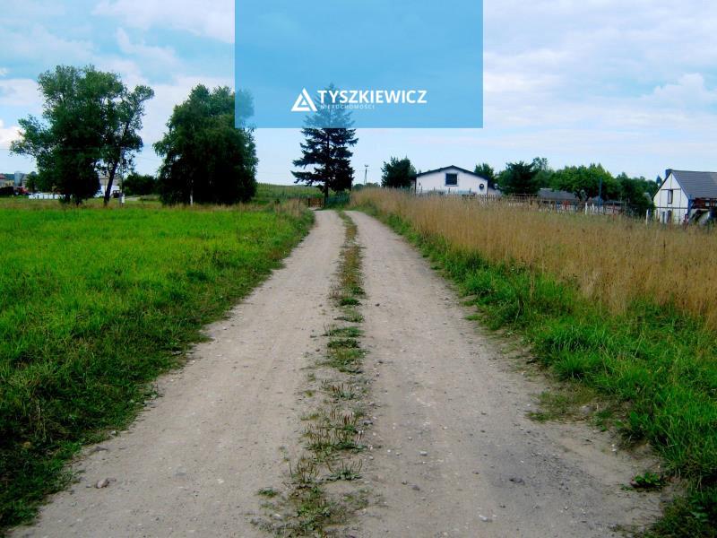 Zdjęcie 3 oferty TY066172 Liniewko Kościerskie, Polna
