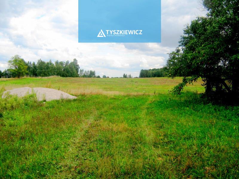 Zdjęcie 5 oferty TY066172 Liniewko Kościerskie, Polna