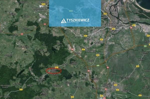 Zdjęcie 2 oferty TY066178 Lublewo Gdańskie, ul. Wrzosowa