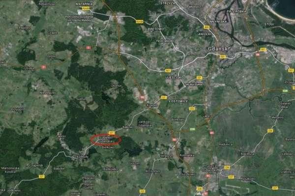 Zdjęcie 2 oferty TY066186 Lublewo Gdańskie, ul. Wrzosowa