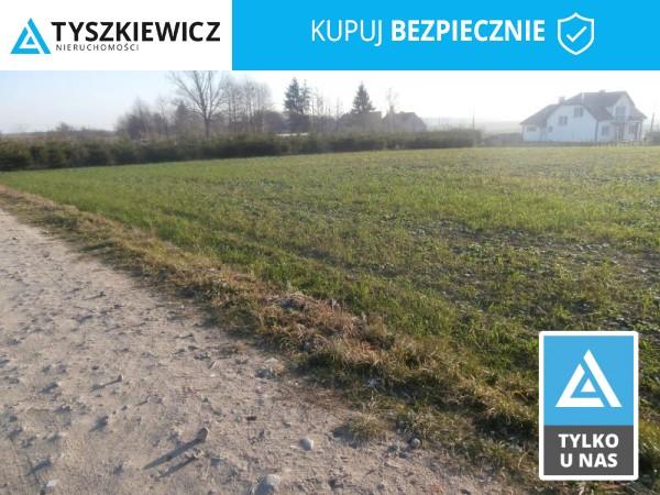 Działka siedliskowa na sprzedaż, Kiełpin