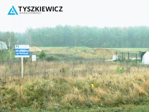 Zdjęcie 1 oferty TY066220 Stężyca, Dubowo