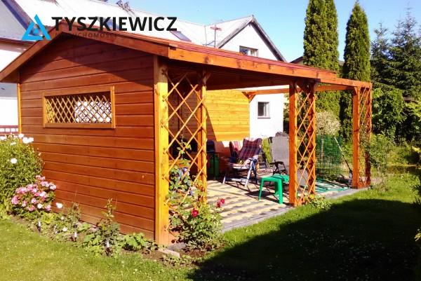 Zdjęcie 8 oferty TY066264 Łapino