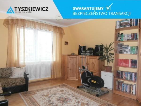 Zdjęcie 1 oferty TY066323 Straszyn, ul. Kwiatowa