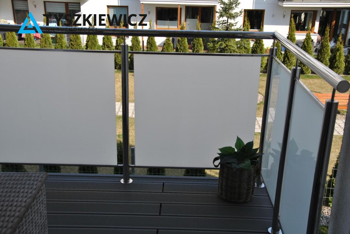 Zdjęcie 12 oferty TY648717 Gdańsk Osowa, ul. Koziorożca