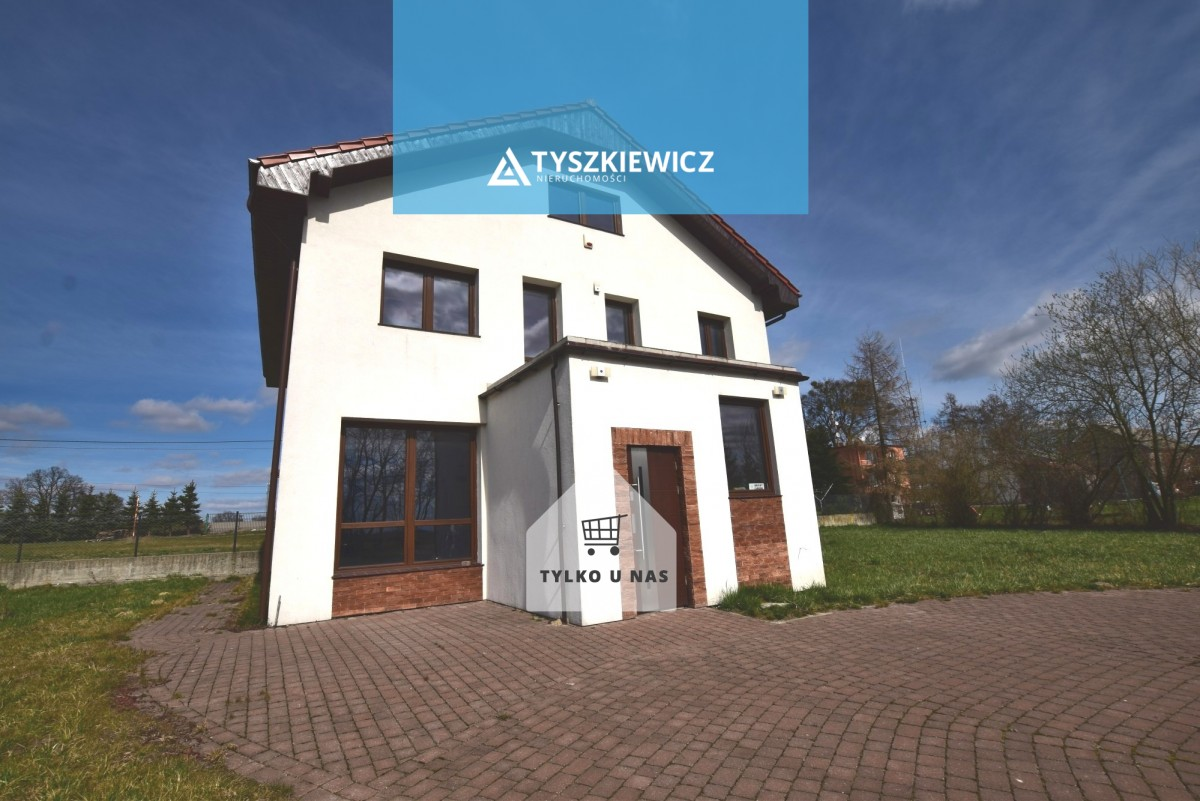 Zdjęcie 2 oferty TY244332 Gołębiewo Wielkie, ul. Chabrowa