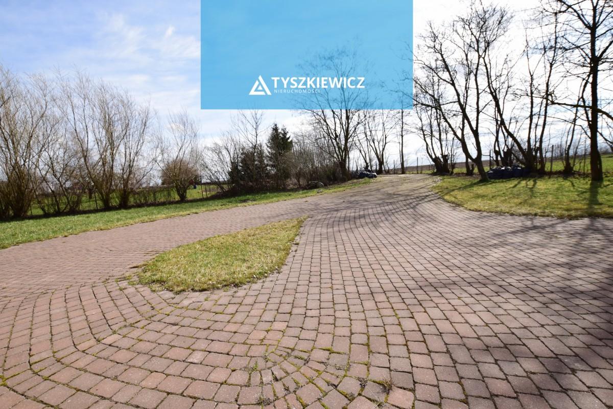 Zdjęcie 16 oferty TY244332 Gołębiewo Wielkie, ul. Chabrowa