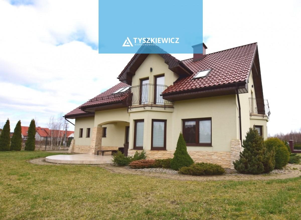 Zdjęcie 4 oferty TY157646 Przyjaźń, ul. Sosnowa