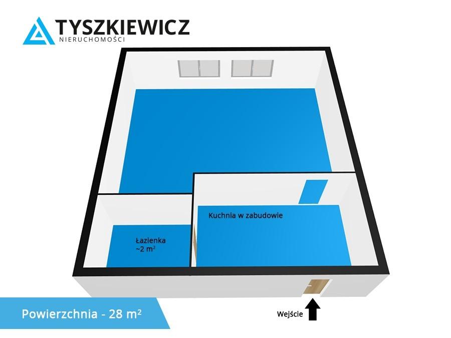 Zdjęcie 11 oferty TY384321 Gdynia Redłowo, ul. Powstania Wielkopolskiego