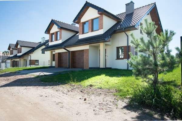 Dom bliźniak na sprzedaż, Koleczkowo
