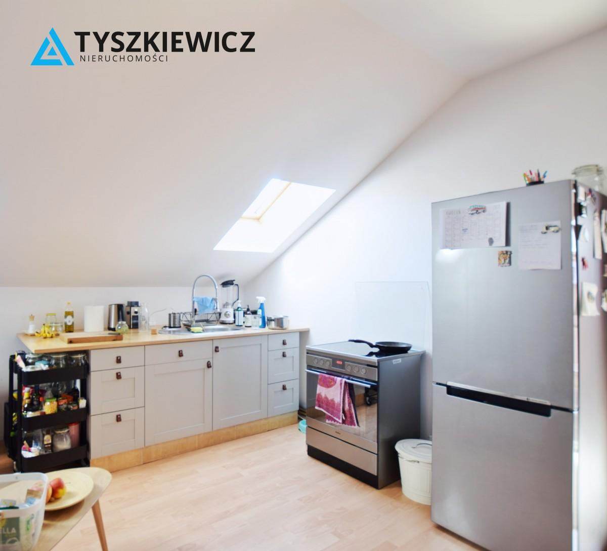 Zdjęcie 1 oferty TY964345 Gdynia Chwarzno-Wiczlino, ul. Franciszka Sokoła