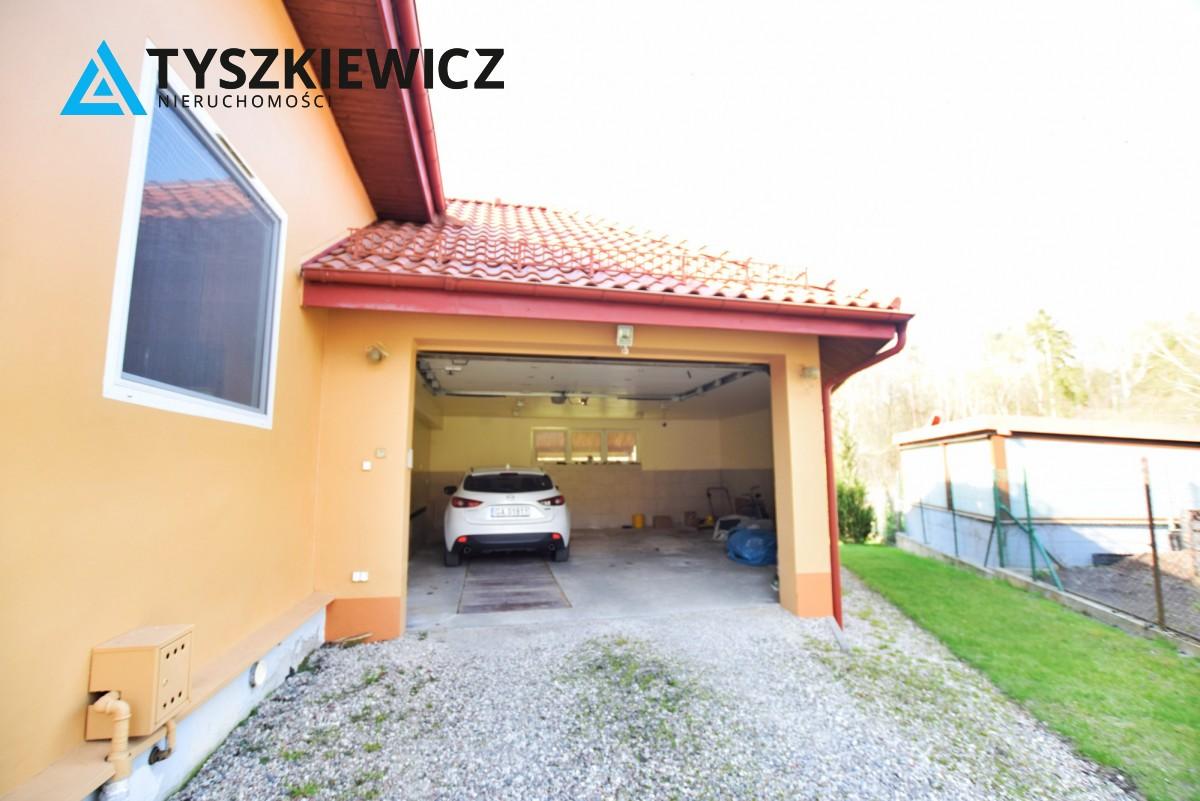 Zdjęcie 6 oferty TY964345 Gdynia Chwarzno-Wiczlino, ul. Franciszka Sokoła