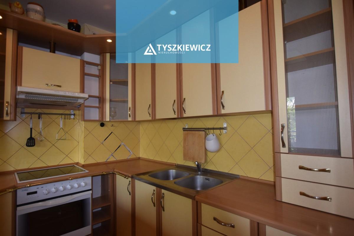 Zdjęcie 4 oferty TY823000 Gdynia Dąbrowa, ul. Oliwkowa