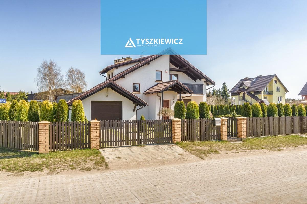 Zdjęcie 2 oferty TY253495 Wąglikowice,