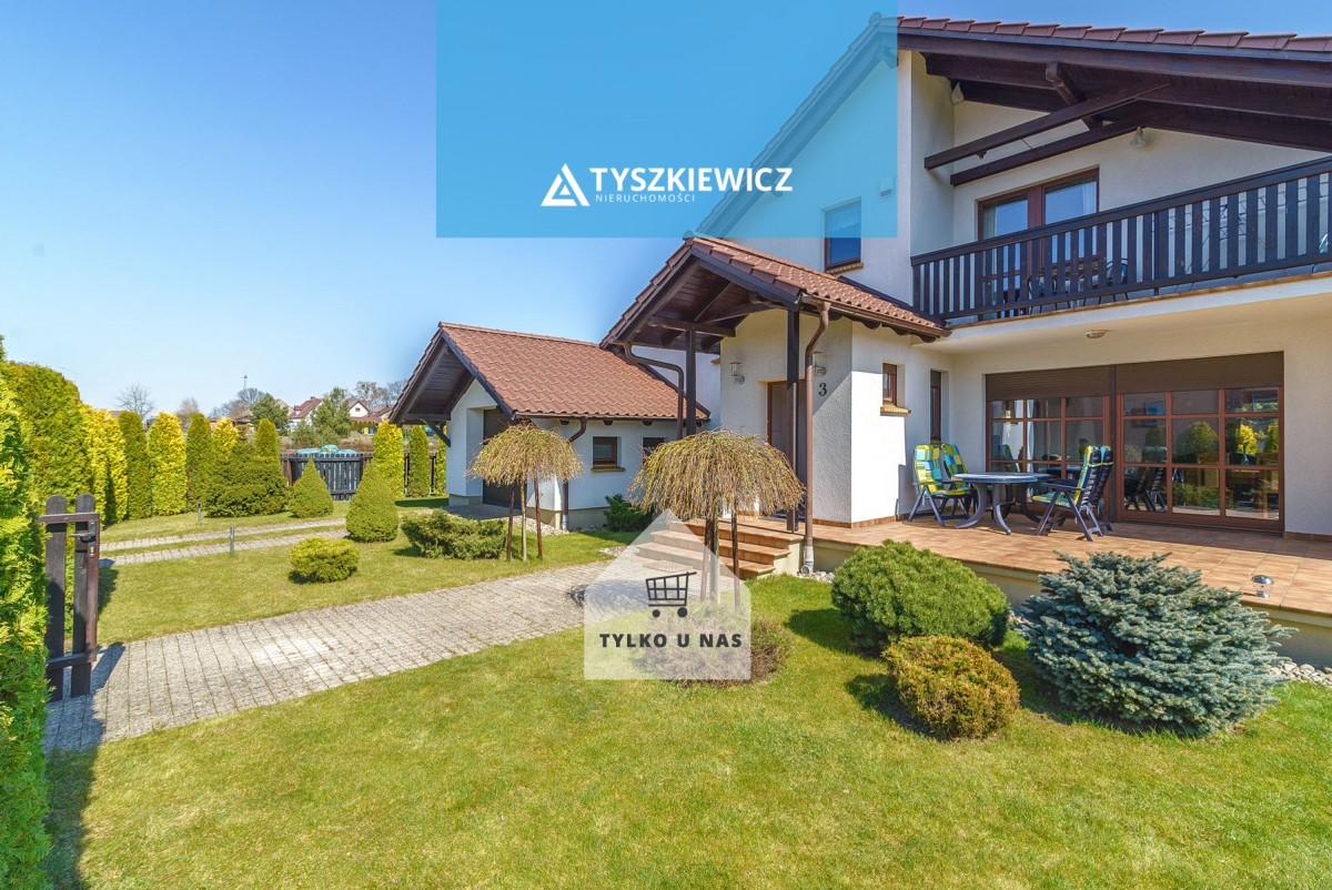 Zdjęcie 1 oferty TY253495 Wąglikowice,